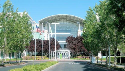 Morgen: Apple lädt zur Pressekonferenz
