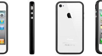 iPhone 4 Case Program: Derzeit verfügbare Cases in der Übersicht