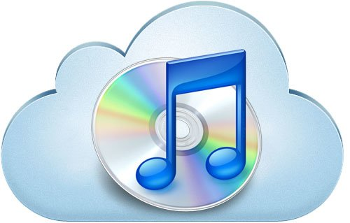 Cloudbased iTunes
