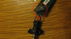 Rückrufaktion für iPhone-Infrarot-Stecker RedEye mini