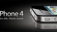 Apple beendet Support für CDMA-iPhone 4 und einige Macs