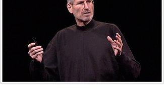 Fortune: Steve Jobs und Jonathan Ive ausgezeichnet