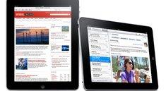 iPad-Display: Produktion und Bedarf im Mißverhältnis