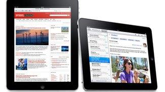 Apple investiert in Alternativen: Sharp statt Samsung
