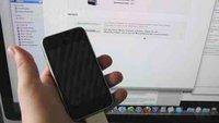 iFun: Abschalten von Spotlight beschleunigt iPhone 3G