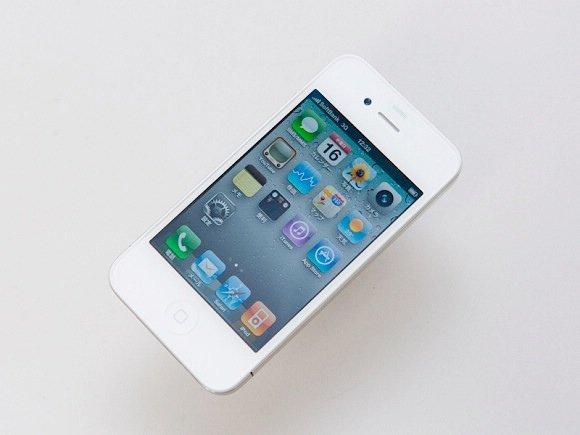 Ausgepackt: Das weiße iPhone 4