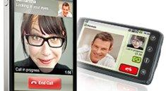 App of the Day: Fring - mit Videotelefonie für iPhone 4