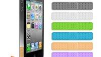Antenn-Aid: Pflaster gegen die iPhone-4-Empfangsprobleme