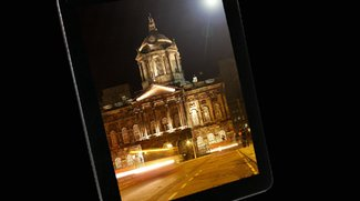 Solid Platinum SUPREME Edition: iPad für € 358.000,- gefällig?