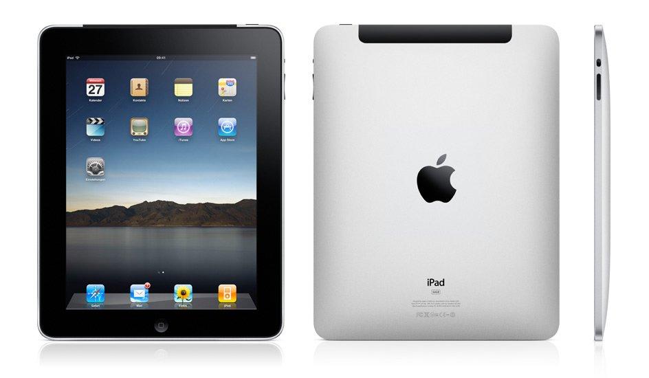 Österreich: iPad-Start am 23. Juli, Provider stoppen iPhone 4 Vorverkauf