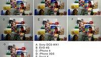 iPhone 4 Kamera-Qualität im unabhängigen Test