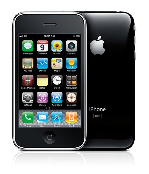 iPhone 3GS ein Auslaufmodell?