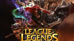 League of Legends - LoL