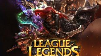League of Legends: Mac-Client ab sofort verfügbar