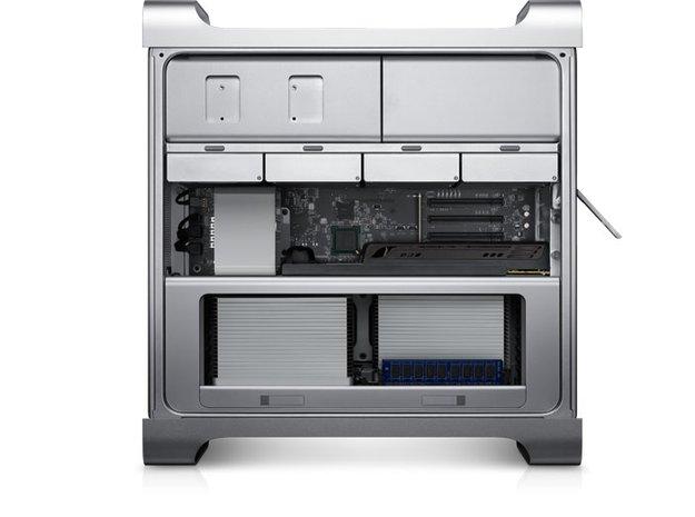 Noch mehr Power: Apple präsentiert 12-Kern Mac Pro [Update: Preise]