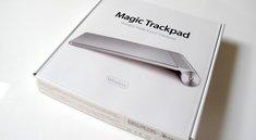 Magic Trackpad: Apples Motivation und ein erster Eindruck