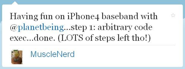iPhone 4: Dev Team einen Schritt näher am Unlock
