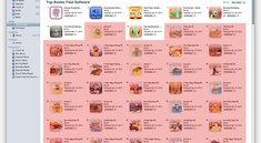 Hacker greifen iTunes Store an