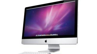 Apple veröffentlicht Mac OS X 10.6.4 Update für neue iMacs