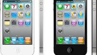 iPhone 4 ab heute in Belgien und der Schweiz ohne Vertragsbindung
