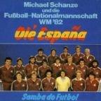 """WM-Halbfinale Deutschland gegen Spanien - """"Olé Espana"""" von Michael Schanze und der Fußball-Nationalmannschaft kostenlos"""