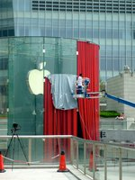 Apple Flagship Store Shanghai