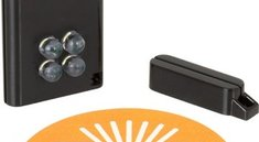 SparkPlug Flash: Ansteck-Blitzlicht für iPhone 2G/3G/3GS