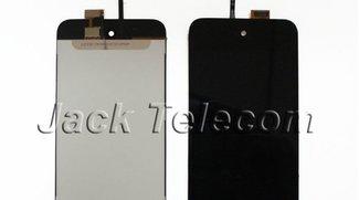 Neuer iPod touch: Bilder von Front Panel deuten auf FaceTime-Kamera