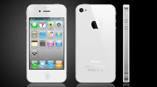 Weiße iPhone-Teile nicht von Foxconn