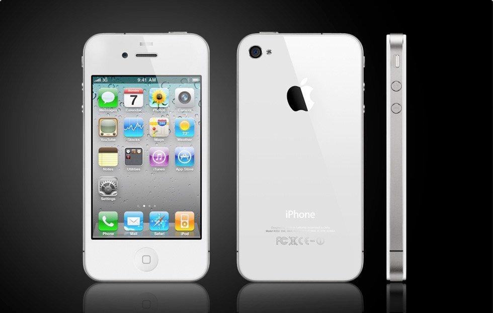 Weißes iPhone 4: Apple kündigt weitere Verzögerung an