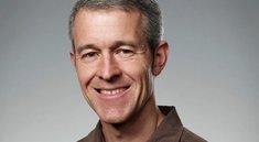 Apple befördert Jeff Williams zum Senior Vice President