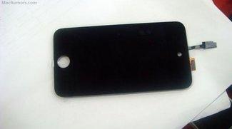iPod-touch-Front Panel kündigt Kamera für FaceTime an