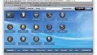 Browser-OS Glide unterstützt Safari