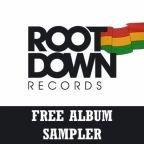 Reggae-Label Rootdown Records veröffentlicht kostenlosen Sampler