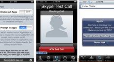 FaceTime Telefonat über 3G mit My3G 4.1 jetzt möglich