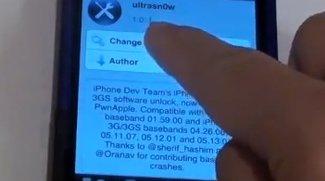 Unlock für iPhone 4 verfügbar
