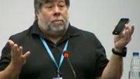 Steve Wozniak: Ich habe kein Problem mit der iPhone-4-Antenne