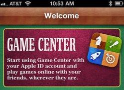 Game Center und mehr: Neuerungen in iOS 4.1