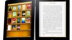 iAds schon bald in iBooks?