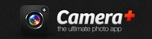 Camera+ ...the ultimate photo app
