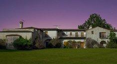 Steve Jobs darf alte Villa abreissen und sich ein neues Haus bauen