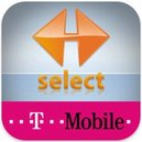 NAVIGON select: Für T-Mobile Austria Kunden kostenlos