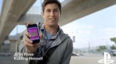 Sony veräppelt Apple in PSP-Werbespot