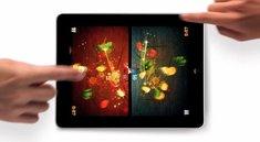 Neuer iPad-Werbespot: Schnelle Schnitte und viele Adjektive