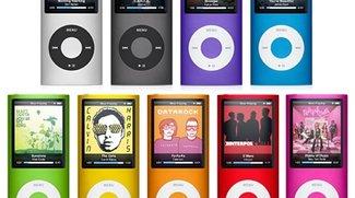 Gerüchte: iPod-Event schon Mitte August - neues MacBook Air