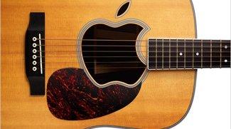Apple Keynote: BENM.AT &amp&#x3B; TouchTalk mit Live-Coverage