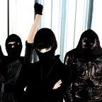 """Digital Hardcore: Atari Teenage Riot zurück auf der Bühne, Single """"Activate"""" gratis downloaden"""
