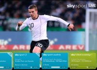 Bundesliga-Apps für iPhone und iPad