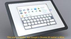 Gerücht: Google plant Chrome-OS-Tablet für Verizon