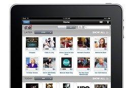 Fernsehen mit iPad und iPhone - Dish Network macht's möglich (jedenfalls in den USA)